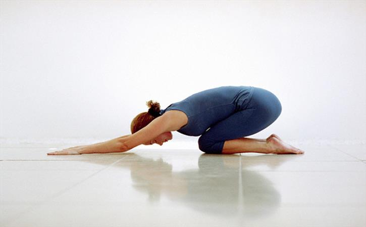 What is Yoga Child Pose ? How to do Balasana