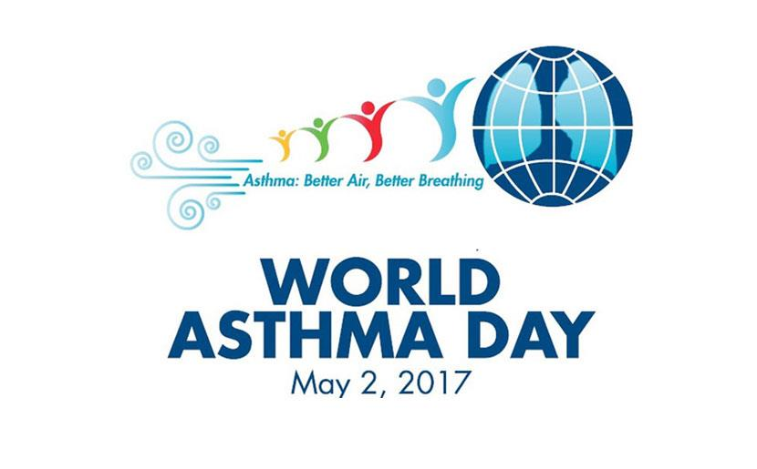 World Asthma Day!