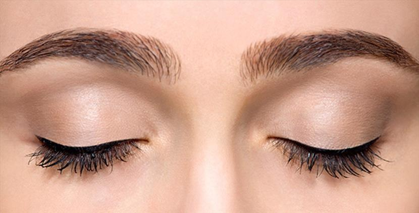 Hair Loss Prevention on Eyebrows