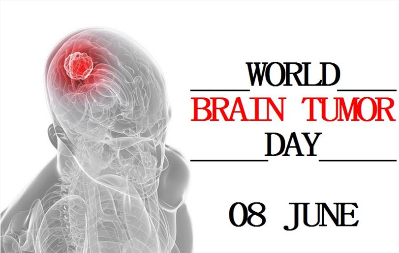 World Brain Tumor Day | 8 June