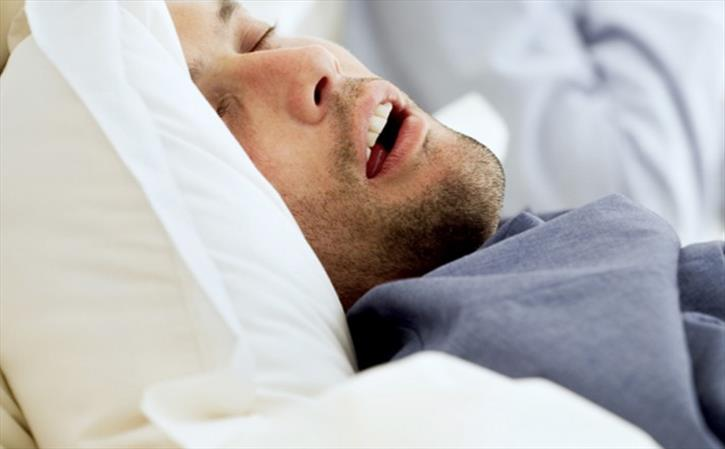 Snoring-  Indication of Sleep Apnea