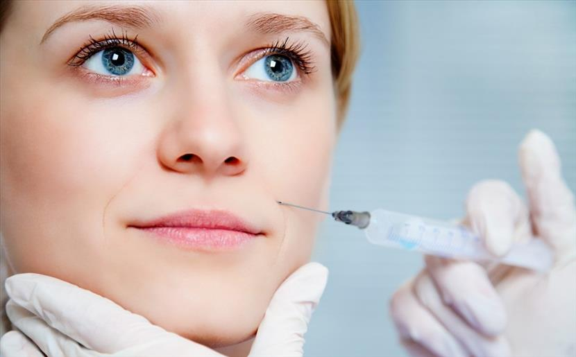 An Overview on Dermal Fillers to combat aging skin