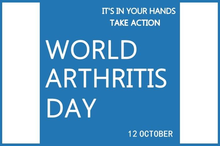 An Arthritis Primer for World Arthritis Day