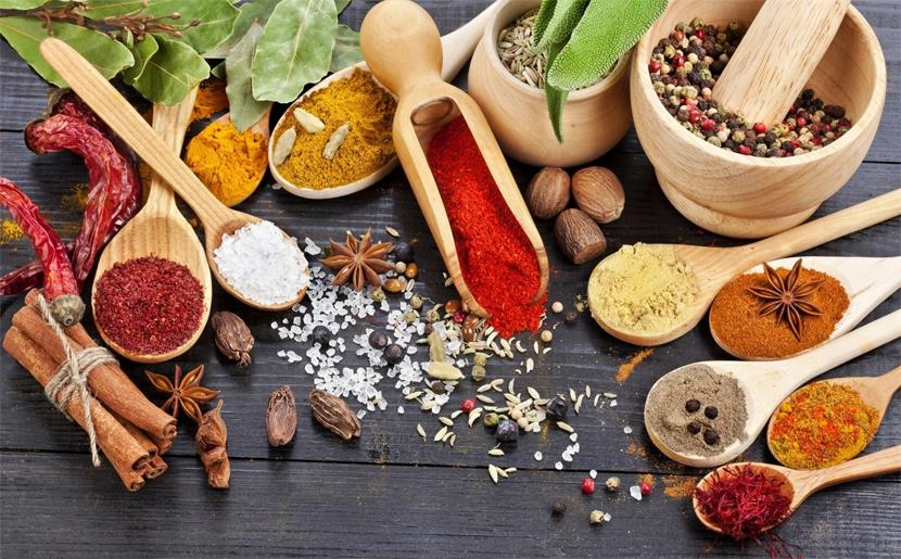 Spices - A New Avatar by Chef Shivaramakrishnan