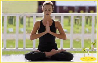 Yoga for a healthy respiratory system