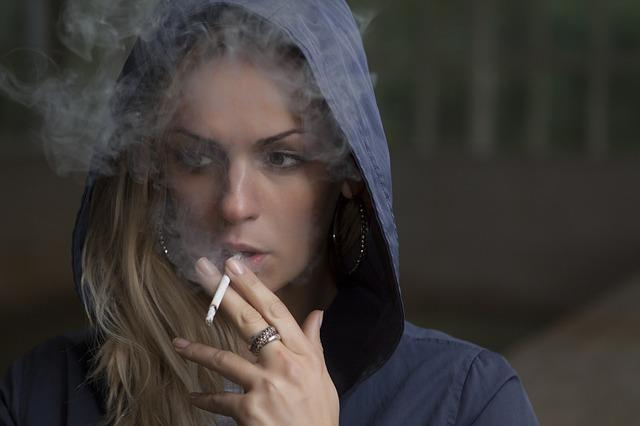 Women and Tobacco usage
