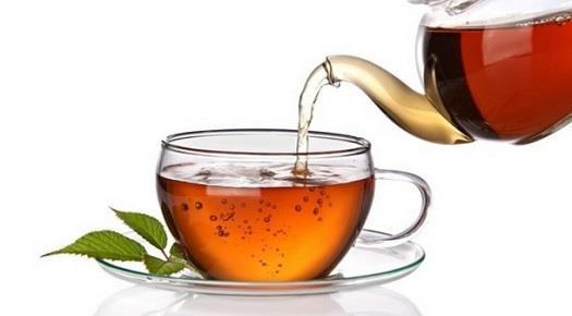 Tea- Few Facts & Varieties