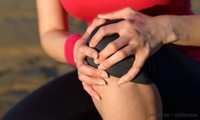 Understand the cause of Knee Pain early to avoid replacing it:Dr Anindansu Basu