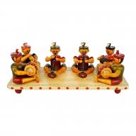 Andhra's 400-yr-old Etikoppaka toys craft seeks to regain past glory
