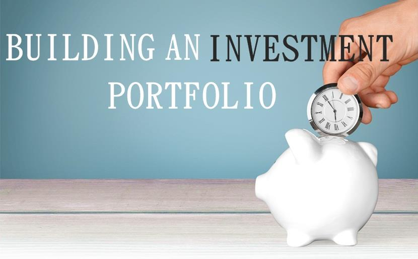 4 Steps to Build an Outperforming Portfolio