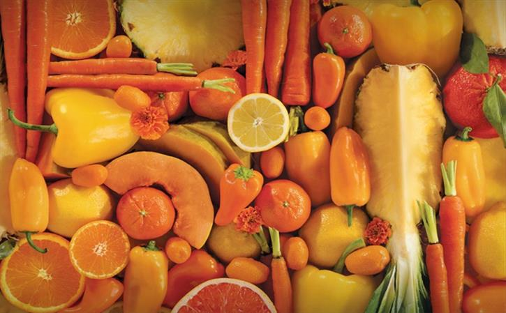 Nutritional Value: How Beta Carotene is Important to Human Body?