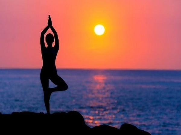 International Yoga Day | 21 June