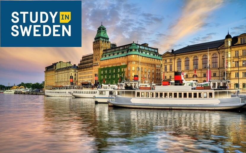 Postgraduate Study in Sweden