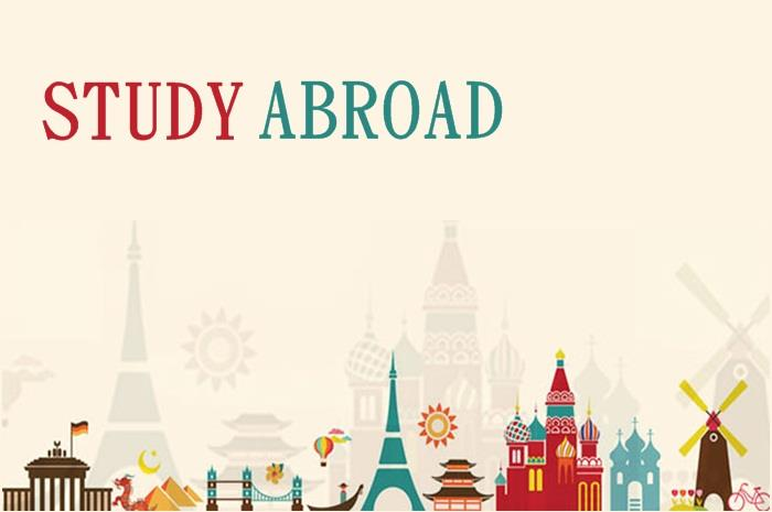 10 Personal, Academic & Career Benefits of Studying Abroad