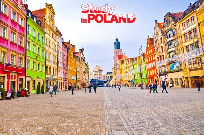 Study MBA in Poland
