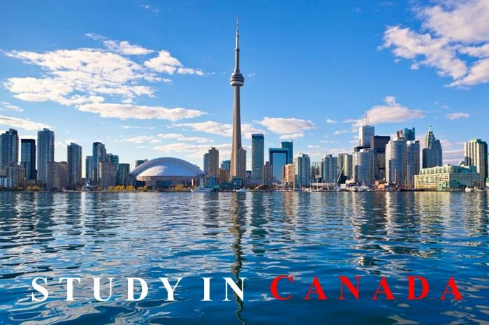 Cost of Studying and Living in Canada
