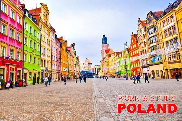 How to Earn While you Learn in Poland