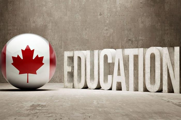 Overview on Education In Canada