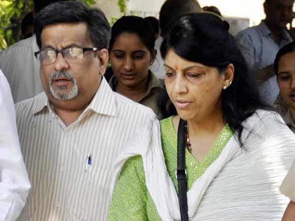 Aarushi murder case: Talwars to walk free today