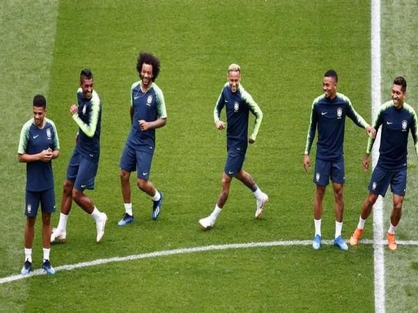 FIFA WC: Brazil, Costa Rica look for first win