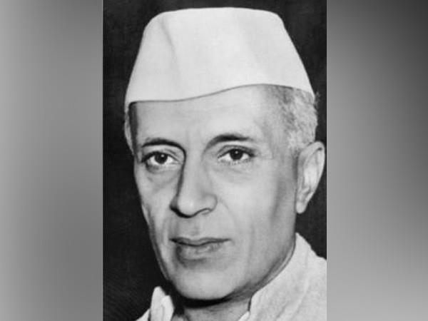 PM Modi pays tribute to Jawaharlal Nehru on birth anniversary