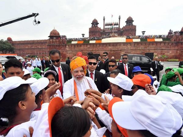 Independence Day function at Red Fort to be relatively muted due to COVID-19
