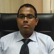 Mr. Partha Halder